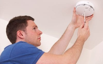 Avoiding Carbon Monoxide Exposure Indoors and Out