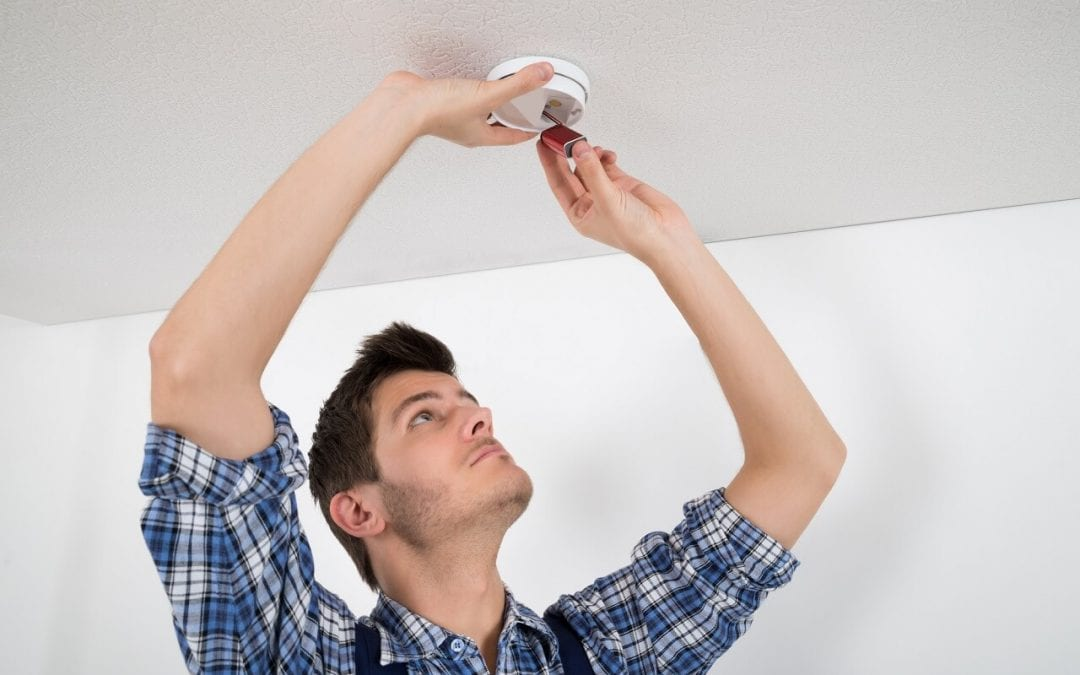 Smoke Detector Placement: Where to Install Your Smoke Alarms