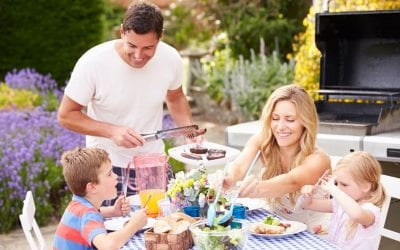 Grilling Safety Tips for a Fun, Stress-Free Summer