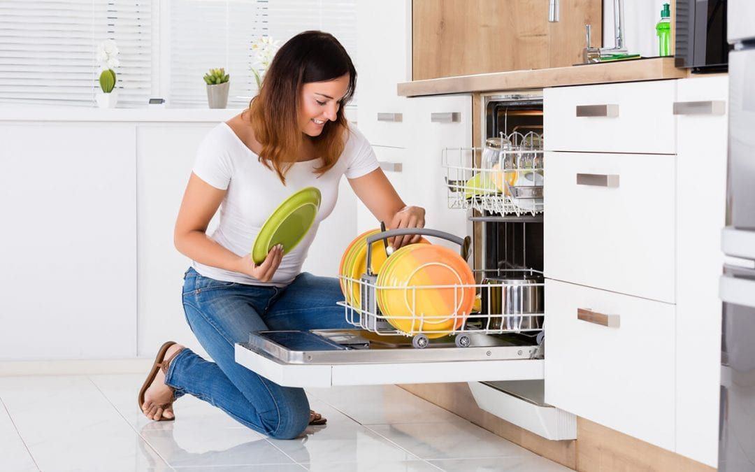 Home Appliances and Their Lifespans