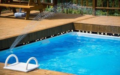 5 Swimming Pool Maintenance Tips
