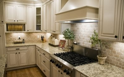 Kitchen Remodel: 5 Types of Materials for Countertops
