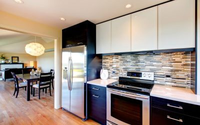 6 Kitchen Upgrades to Improve the Room